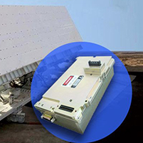 Our Dedicated Radar Power solution