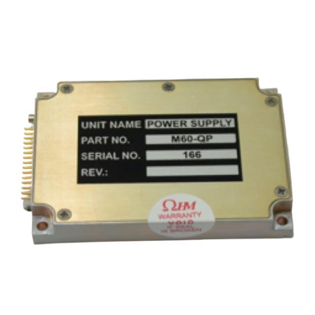M60-QP DC-DC Converter