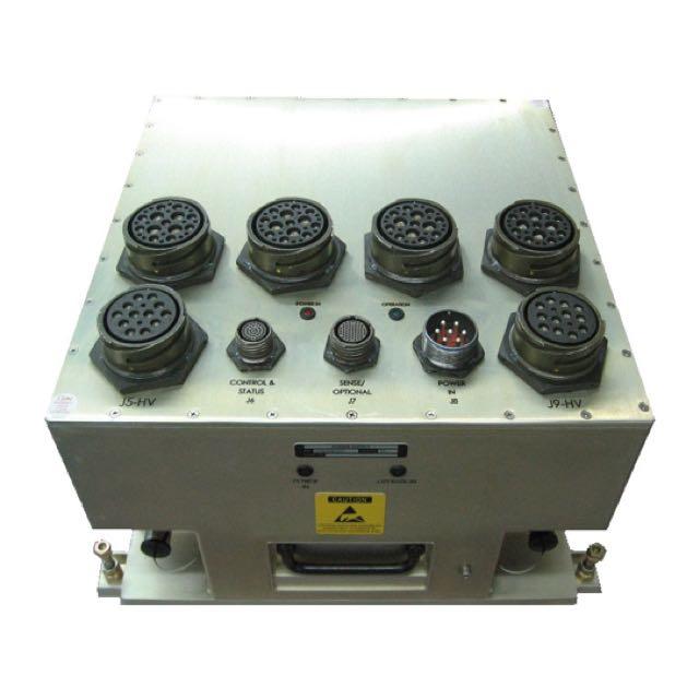 HD2 AC-DC Converter