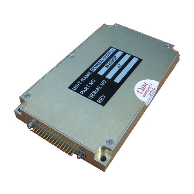 M200SP DC-DC Converter